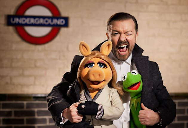 The Muppets Again Movie Stills