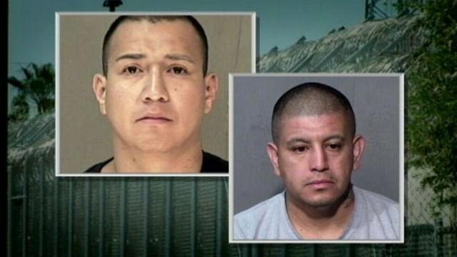 Man Escapes Jail 2nd Time by Impersonating Another Prisoner Set for Release