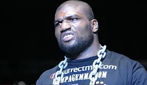 Bellator Pay-Per-View Plans Nixed, Rampage Jackson May Debut Soon on Spike TV
