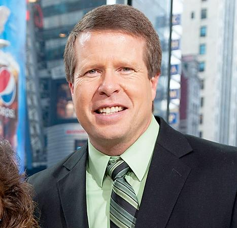 """Jim Bob Duggar: Petition to Cancel 19 Kids and Counting Has Only Given His Family's Show """"More Exposure"""""""