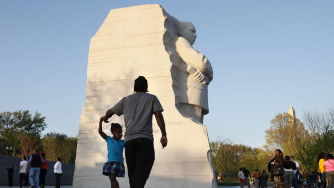 Beyond Obama's oath, what to see and taste in DC