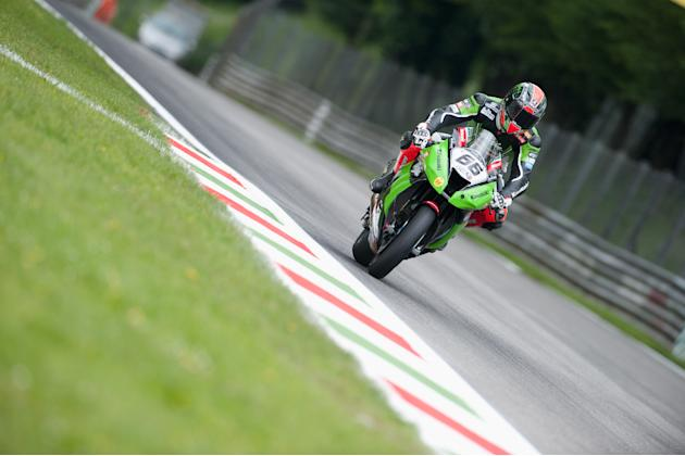 Superbike World Championship Round Four - Qualifying