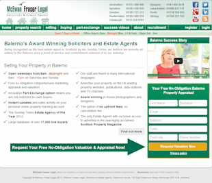 Landing Page Audit Case Study: McEwan Fraser Legal image landing page audit new version