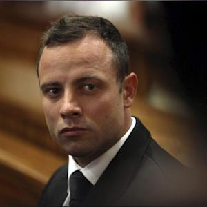 Bullet-Marked Bathroom Door Takes Center Stage At Pistorius Trial