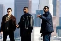 Antoine Fuqua Eyes 'Training Day' Re-Team With Denzel Washington In 'The Equalizer'