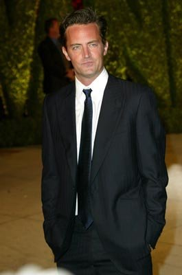 Matthew Perry Vanity Fair Party 76th Academy Awards - 2/29/2004