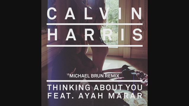 Thinking About You (Michael Brun Remix) (Audio)