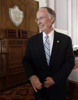 Ala. governor wants 2-year delay on tax credits