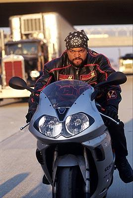 Ice Cube in Warner Bros. Torque