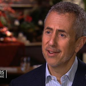 Restaurateur Danny Meyer talks hospitality and success