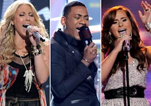 American Idol Top 6 Performance Recap: They'll Keep on Fighting Till the End