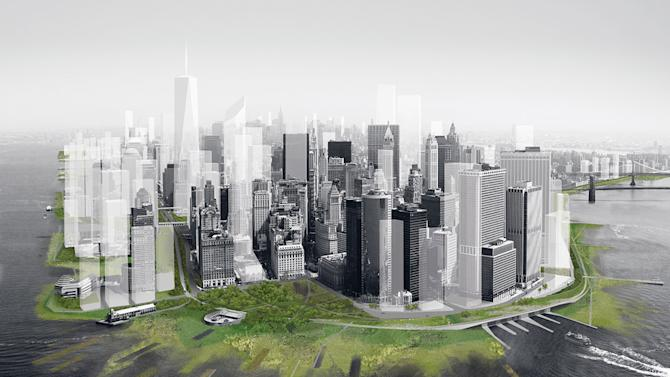 AP IMPACT: Will NYC act to block future surges?