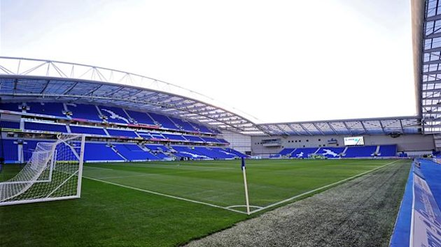 Brighton and Hove Albion's American Express Community Stadium