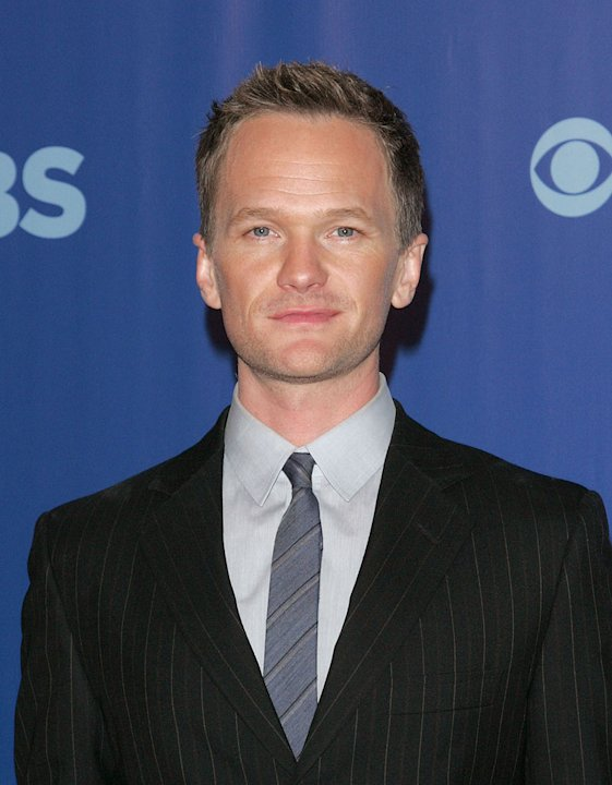 "Neil Patrick Harris (""[ytv show id=38167]How I Met Your Mother[/ytvshow]"") attends the 2010 CBS Upfront at The Tent at Lincoln Center on May 19, 2010 in New York City."