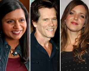 Fall TV Scoop: Fox Orders 5 Shows Including Comedies From Mindy Kaling, HIMYM Bosses