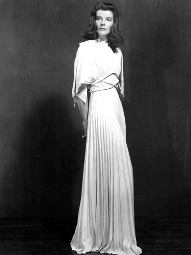 Katharine Hepburn
