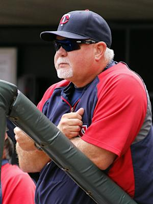 Gardenhire returns to see Twins through troubles