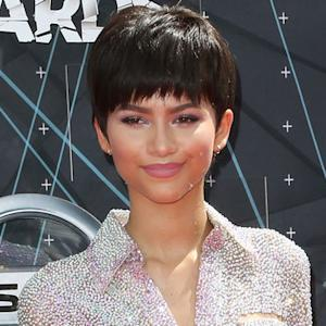 Zendaya Fires Back at Short Hair Haters After BET Awards
