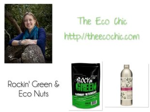 Rockin' Green and Eco Nuts