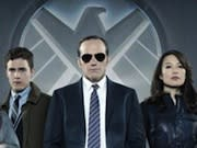 Comic-Con 2013: 'Marvel's Agents of S.H.I.E.L.D.' Shocks with Surprise Pilot Screening