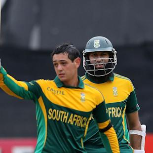 Live: South Africa vs India in Durban