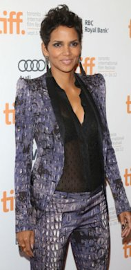 Halle Berry's Plans To Move Daughter To France Ruined By Kate Middleton Scandal?