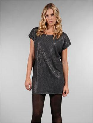Vince Sequined Mini Dress - $225.00