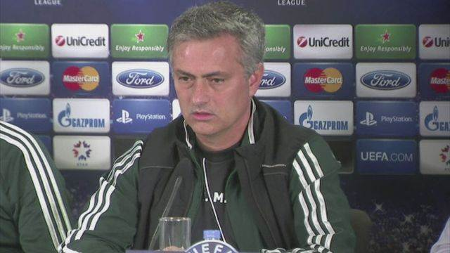 Mourinho lays down the gauntlet to Real Madrid players