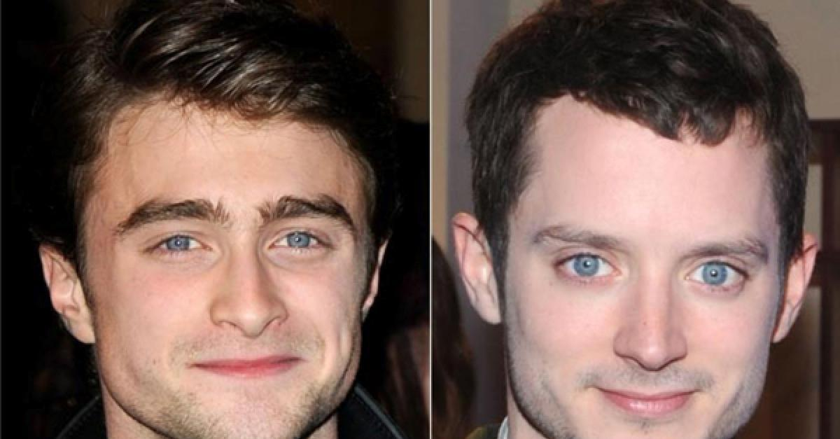 12 Celebrities That Will Make You Do a Double Take