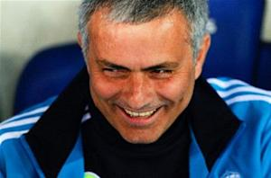 Mourinho: It's in everybody's best interest that I left Madrid