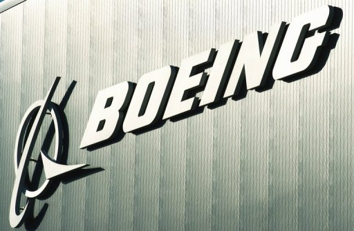 "<p>The Boeing logo and name are seen on a building at Boeing's new facilities in North Charlston, South Carolina. The European Union has said it is asking the World Trade Organization to impose ""counter-measures"" on the US worth $12 billion a year for illegal subsidies to Boeing.</p>"