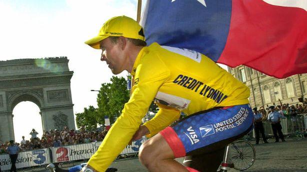Lance Armstrong Says Winning Tour de France Was 'Impossible' Without Doping