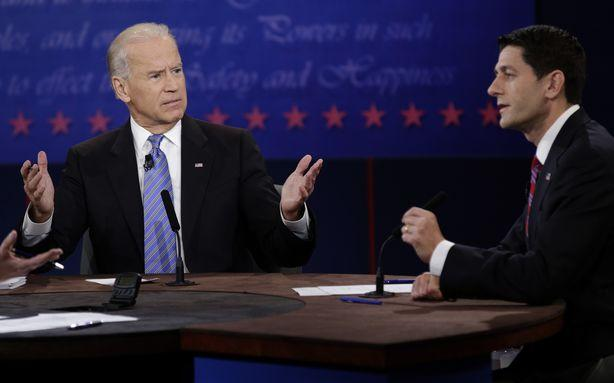 The Winner of the VP Debate Is a Toss-up, Too