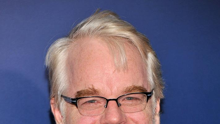 Philip Seymour Hoffman Catching Fire Casting News