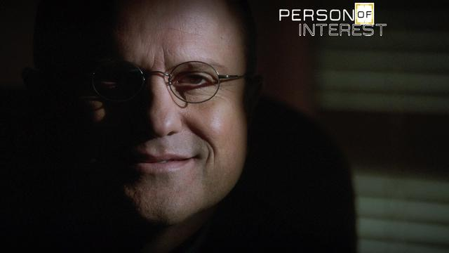 Person Of Interest - The Outliers