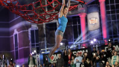 Why Does Everyone Want to Become an American Ninja Warrior?