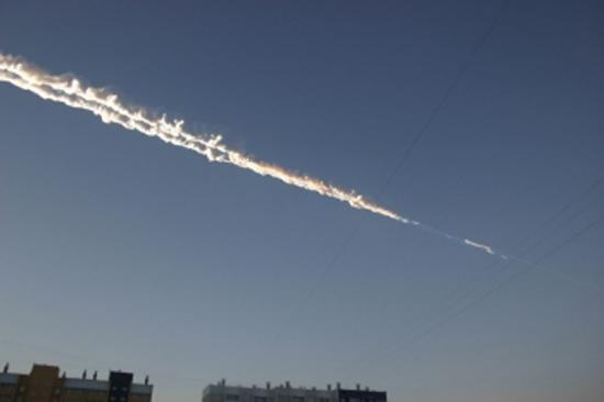 Russian Meteor Blast Bigger Than Thought, NASA Says