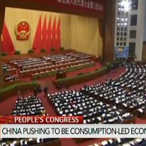 China's Leaders Grapple With Inequality Gap