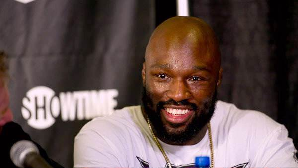 """King Mo Weighs In On Eddie Alvarez vs. Bellator: """"Contract Disputes Are Part of Sports"""""""