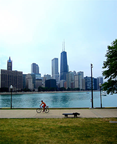Five Unique Parks Around Chicago