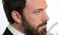 Ben Affleck Shrugs Off Academy's Big 'Snub'