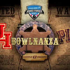 Armed Forces Bowl: Houston vs Pittsburgh Preview