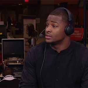 Boomer & Carton: Le'Veon Bell talks his career