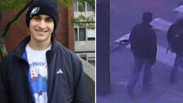 New clues about missing student from Bryn Mawr (PHOTOS)