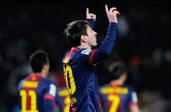 Messi: I will return to Newell's one day