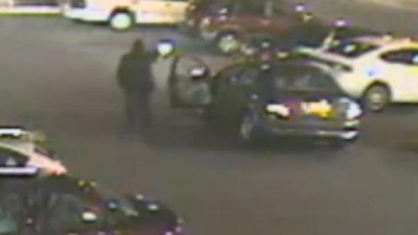 Police release video of Walgreens parking lot shooting