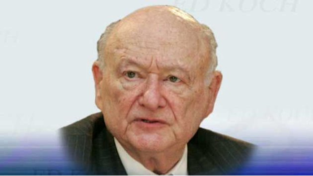 Ed Koch dies at age 88