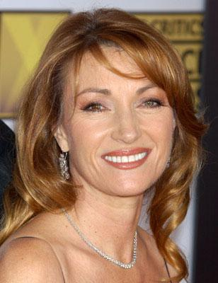 Jane Seymour 11th Annual Critics' Choice Awards Santa Monica, CA - 1/9/2006