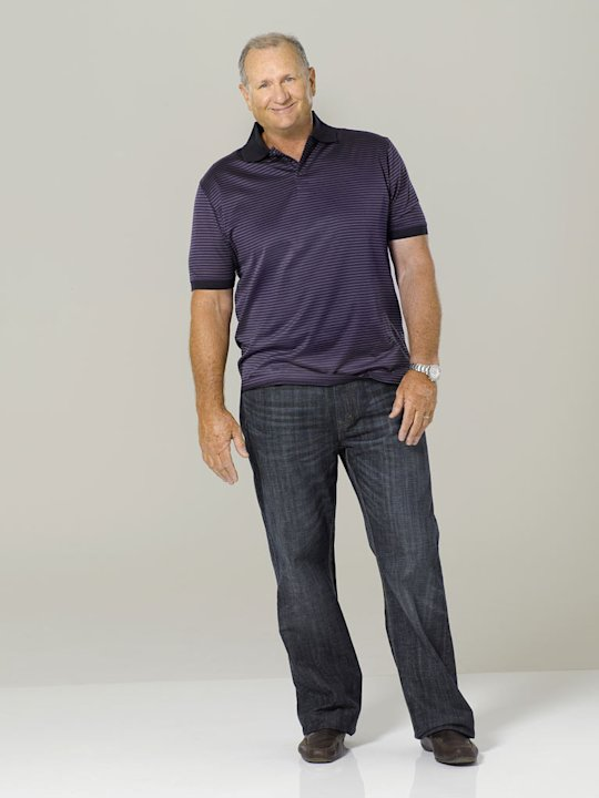 Ed O'Neill stars as Jay in &quot;Modern Family.&quot; 