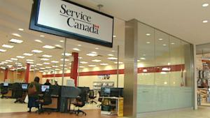 Unfair hiring practices were identified in two cases involving a former manager who was involved in hiring employees for Service Canada offices in rural Manitoba.